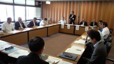 尾道市囲碁のまちづくり推進協議会総会