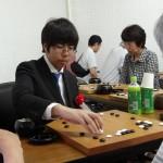 西健伸初段(関西棋院)