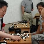 中野寛也九段(日本棋院)