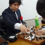 蘇耀国九段(日本棋院)
